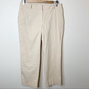 Brooks Brothers Flat Front Chinos 8